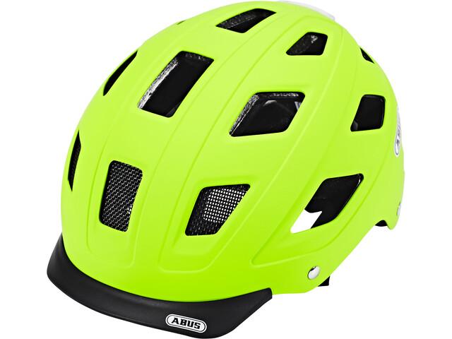 ABUS Hyban Casque, green